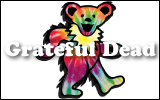 Grateful Dead()Dead Bear()