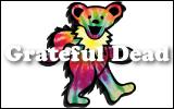 ワッペンストア・Grateful Dead(グレイトフルデッド)Dead Bear(デッドベア)アンクルソックスページ