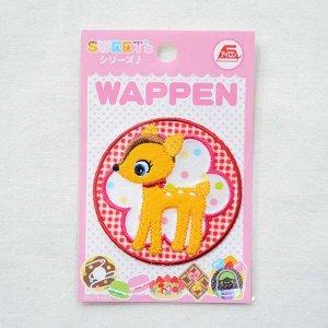 画像4: ワッペン SWEET'S/スウィーツ (バンビ/ばんび)