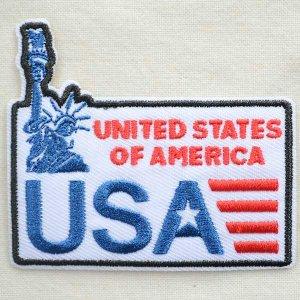 画像1: アメリカンワッペン USA リバティー