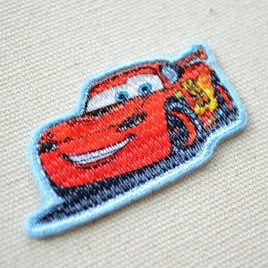 画像2: シールワッペン ディズニーシリーズ CARS/カーズ