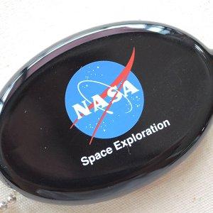 画像2: ラバーコインケース NASA/ナサ
