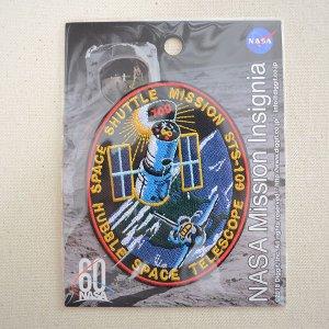 画像4: ロゴワッペン NASA ナサ(STS-109)