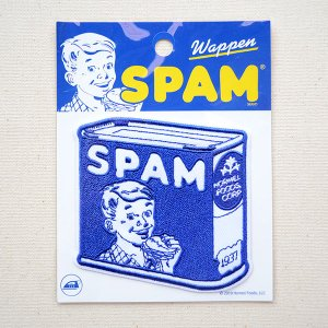 画像4: ワッペン スパム/SPAM OLD