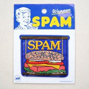 画像4: ワッペン スパム/SPAM 缶