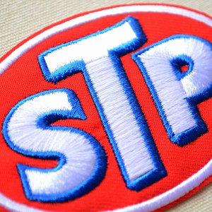 画像2: ワッペン STP