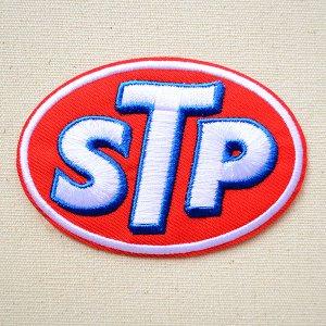 画像1: ワッペン STP