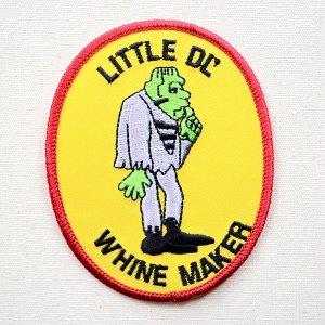 画像1: アメリカンワッペン WHINE MAKER
