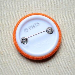 画像3: 刺繍ブローチ スヌーピー(オラフ) PEANUTS/ピーナッツ