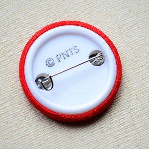 画像3: 刺繍ブローチ スヌーピー(ウッドストック) PEANUTS/ピーナッツ