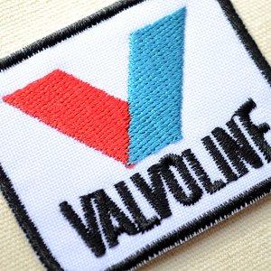 画像2: ワッペン バルボリン/VALVOLINE