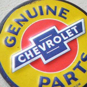 画像2: USAマグネット 磁石 シボレー/CHEVROLET GENUINE PARTS