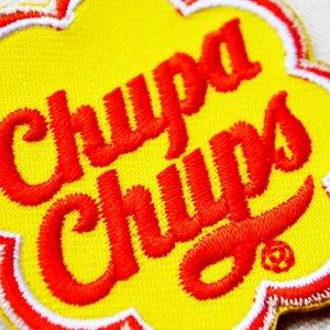 画像2: ワッペン チュッパチャプス chupa chups(S)