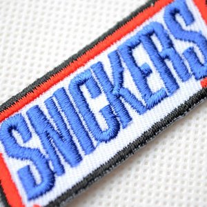 画像2: ワッペン スニッカーズ SNICKERS
