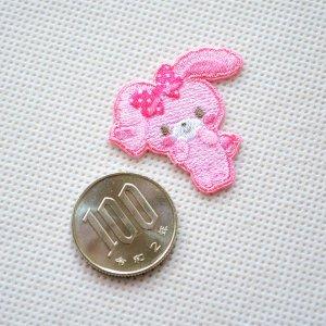 画像2: ミニワッペン ぼんぼんりぼん サンリオ
