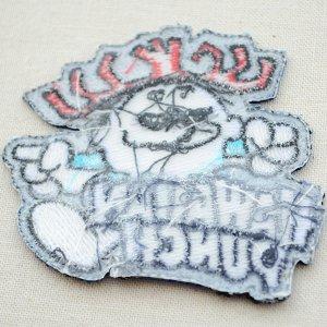 画像3: ロゴワッペン ハワイアンパンチ Hawaiian Punch