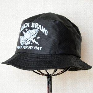 帽子/バケットハット トラックブランド Truck Brand Pray(ブラック) U19