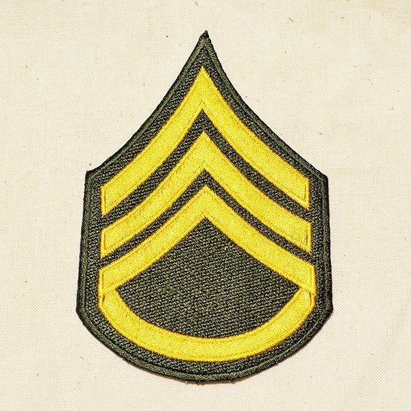 ミリタリーワッペン U.S.Army ア...