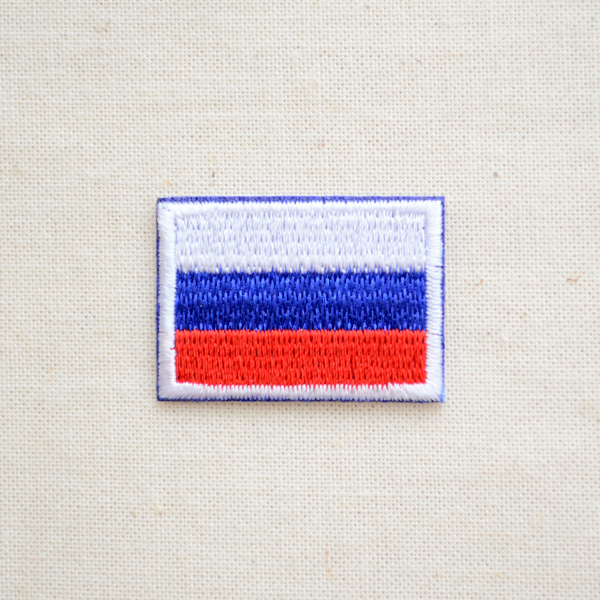の 国旗 ロシア